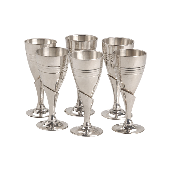 Silverplated Cup