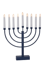 Battery Operated Menorah
