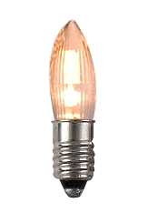 LED Bulb Set of 9 (for use with items EM-661 and EM-664)